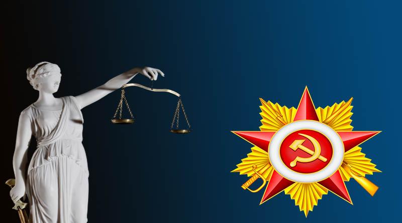 война 1940 1945, суд жертвы войны