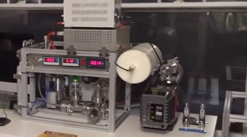 термоядерный реактор у себя дома