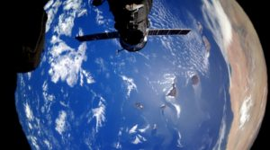космос, полет в открытом космосе