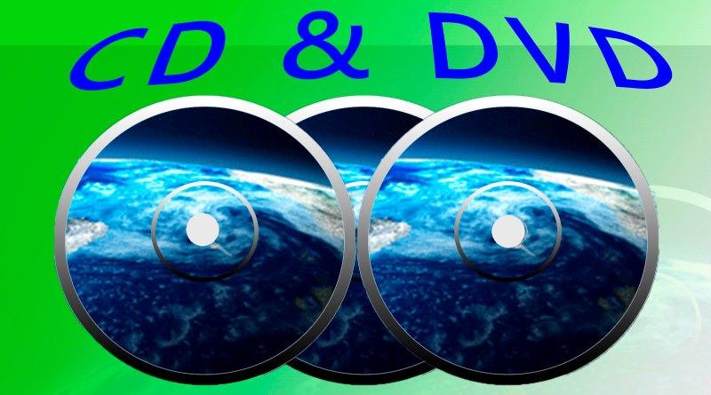cd dvd, быстрая копия, эмулятор