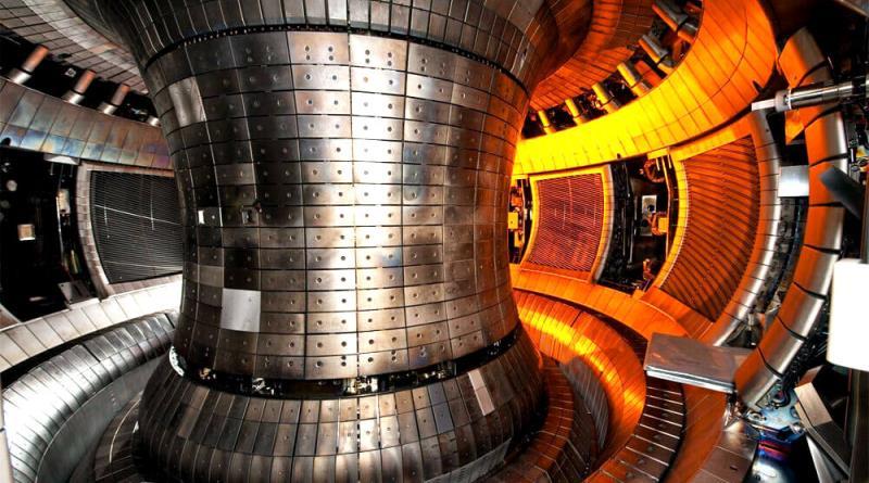 вид реактора, ядерный, бум