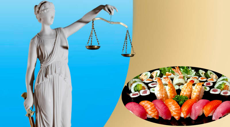 китай, япония, суши, закон, приговор,