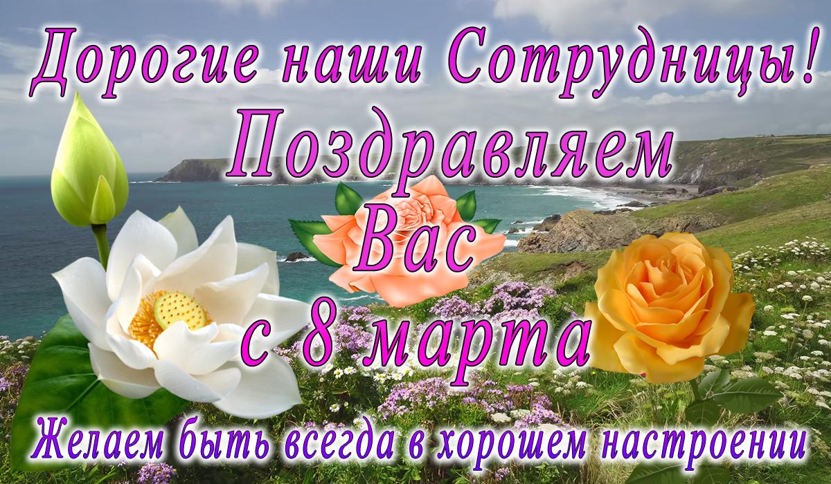 с 8 марта;дам;анимация;apipa.ru